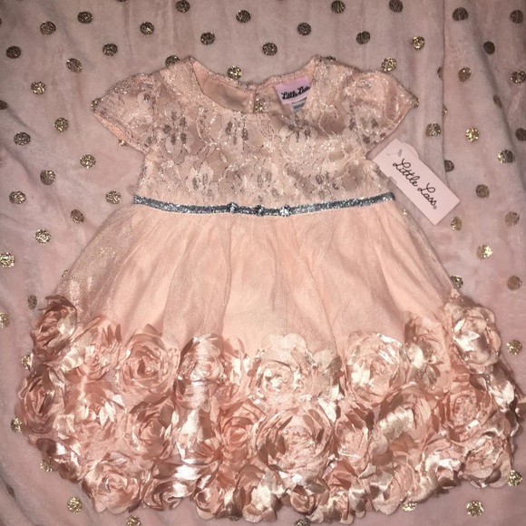 e47dfcece551f Little Lass Dresses | 18m Girls Dress Brand New With Tags | Poshmark